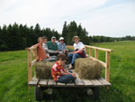 Farm Tours and Education