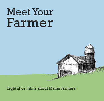 Meet Your Farmer - DVD