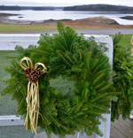 Picture of Tide Mill Wreath